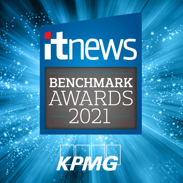 Benchmark Awards 2021: Adapting to the new speed and scale of IT