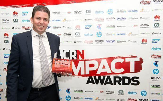 Customer outcomes are the best evidence of your capabilities. Enter the CRN Impact Awards