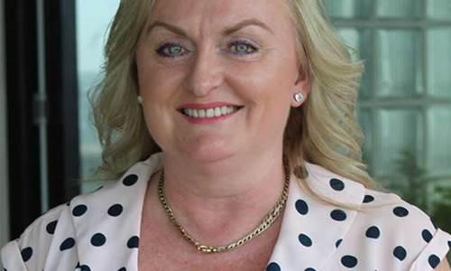 Veeam Channel Chief Profile: Janet Docherty