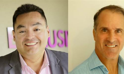 Exclusive Networks channel chiefs talk background, sales and COVID