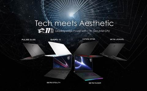 MSI launches latest laptops: Tech meets aesthetic
