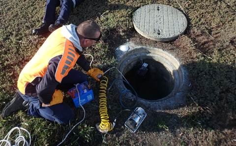 Under the pump over sewage leaks, Tasmania Water turns to IoT