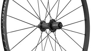 TESTED: DT Swiss PR 1400 OXIC wheels