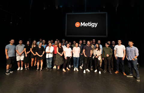 CRN Impact Awards: Metigy uses AI to boost SMBs' digital marketing