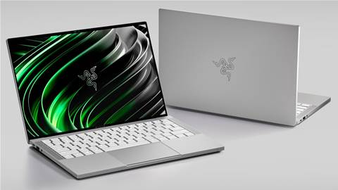 Razer unveils hyper-focused productivity laptop – Razer Book 13