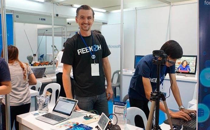 Reekoh speeds IoT developments across Asia-Pacific