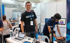 Reekoh speeds IoT developments across Asia-Pacific