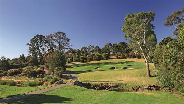 REVIEW: Riversdale Golf Club