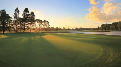 Join A Club: Sanctuary Cove Golf & Country Club