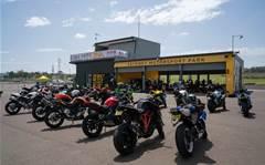 SixPivot develops app for MotoDNA motorbike training