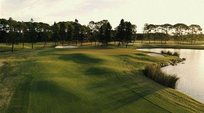 Sanctuary Cove reveals The Pines' $5 million facelift