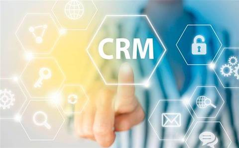 2018 CRN Impact Awards: Transition Systems and fullcrm