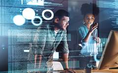 For services companies, leveraging automation is key to capitalising on the expected IT spending boom