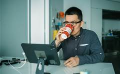 Flexible work is here to stay but...