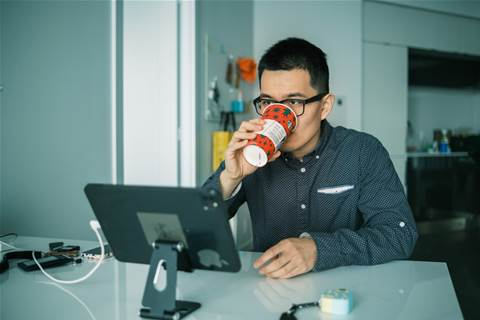 Flexible work is here to stay, but do business leaders trust employees to WFH?
