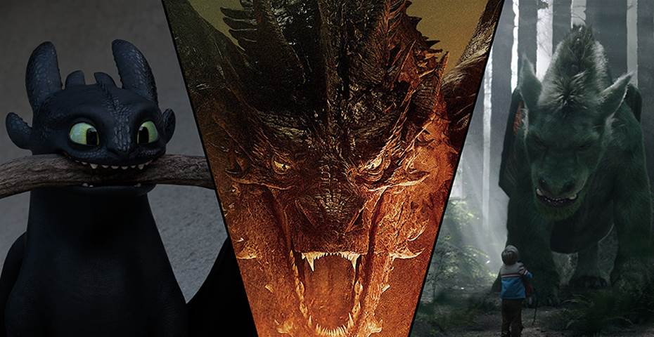 Which dragon is better?