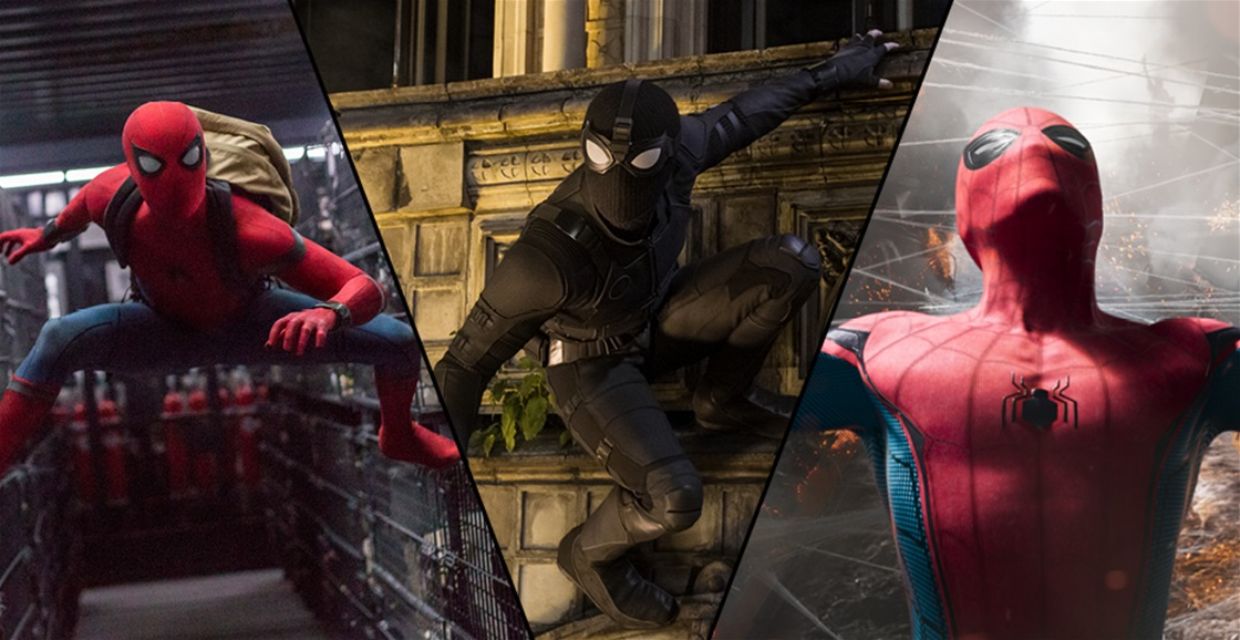 Which Spider-Man ability would you want?