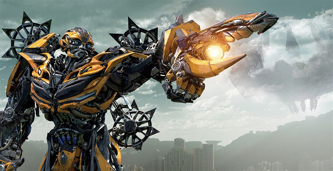 Which Transformer is the coolest?