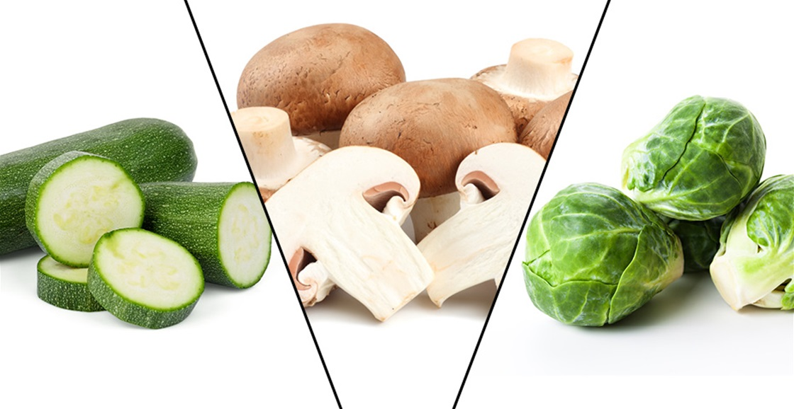 Which vegetable is the worst?