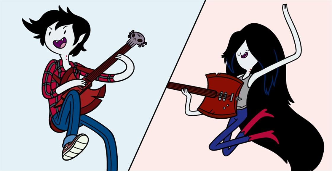 Who is a better guitar shredder?