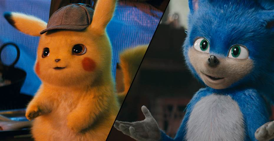 Who looks better in live-action?
