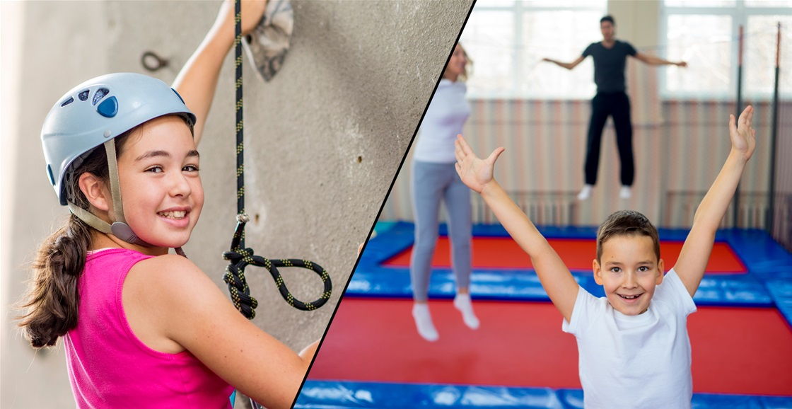 What's your fave indoor activity?