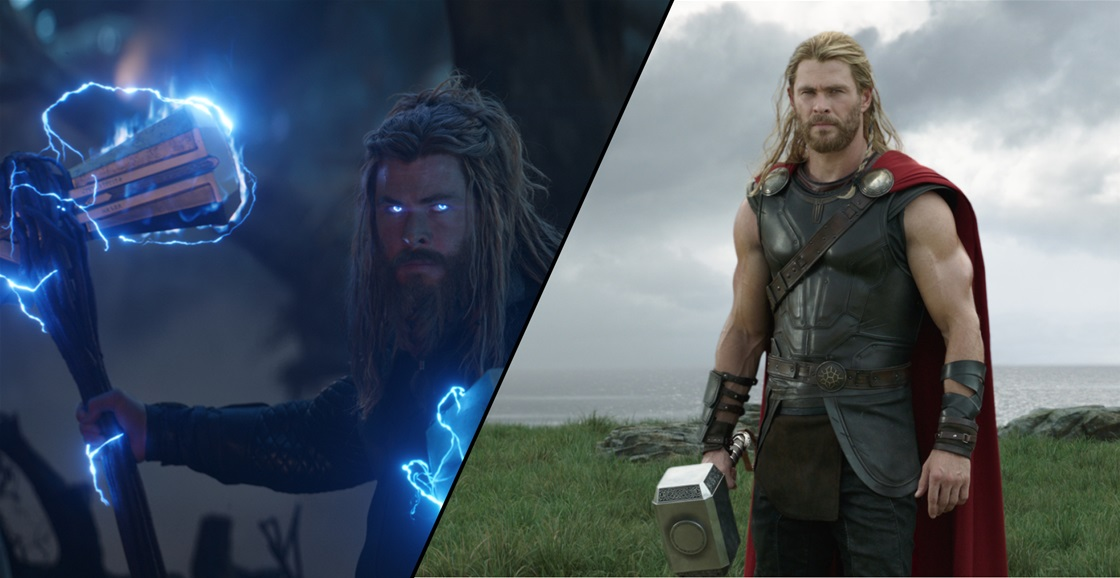 Which Thor weapon is best?