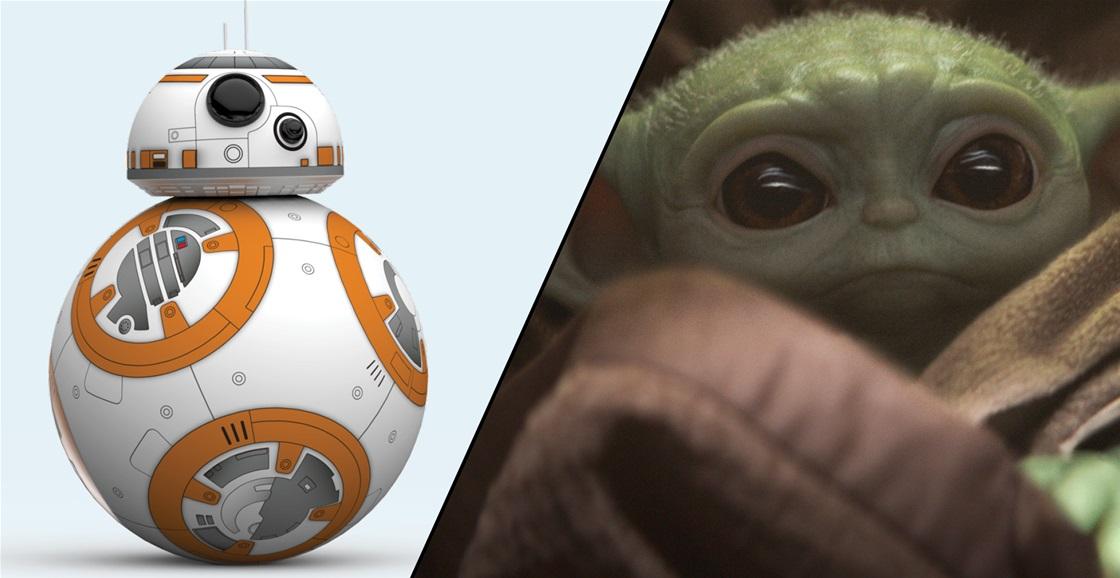 Who is the best Star Wars sidekick?