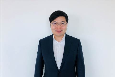 M.Tech Profile: Yong Foo - Insights into the cybersecurity market