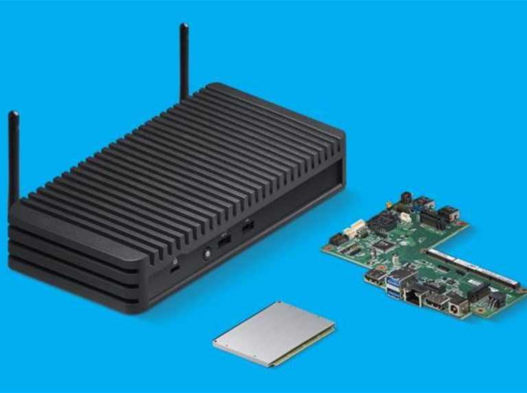 Tackling edge computing challenges with Intel's NUC Element