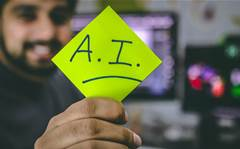 Why artificial intelligence is good, but only as good as the data fed into it