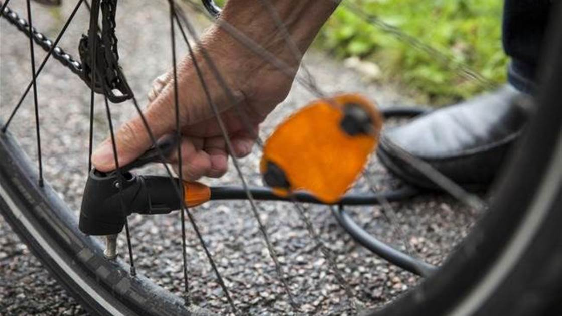 The best bike pumps for cyclists