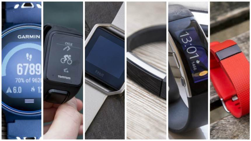 Best fitness trackers reviewed: which is right for you?