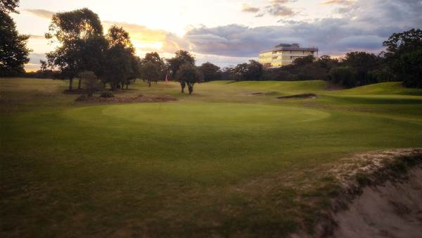 Opinion: Sydney's potential public paradise