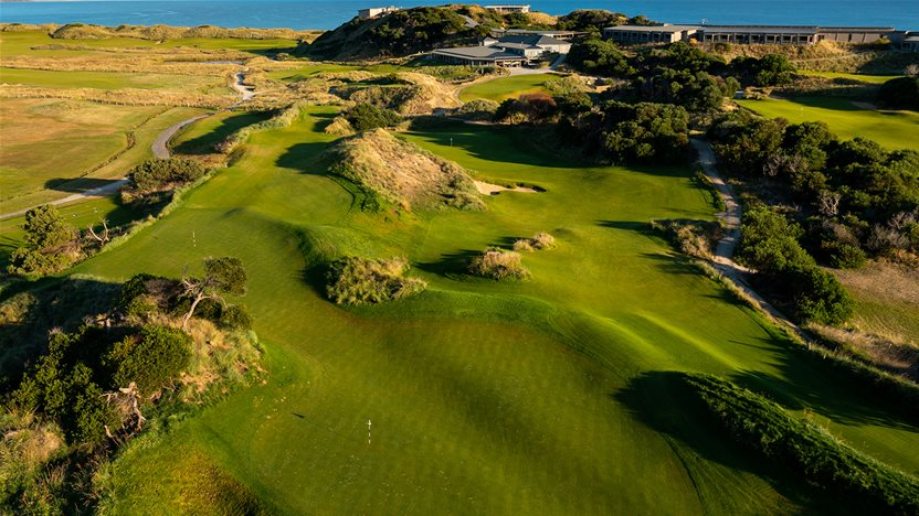 Australia's 50 Most-Fun Short Courses