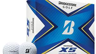 Tested: Bridgestone Tour B Golf Balls