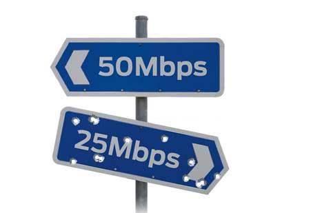 Telstra's broadband plan cut leaves few options