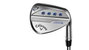Tested: Callaway JAWS MD5 Wedges