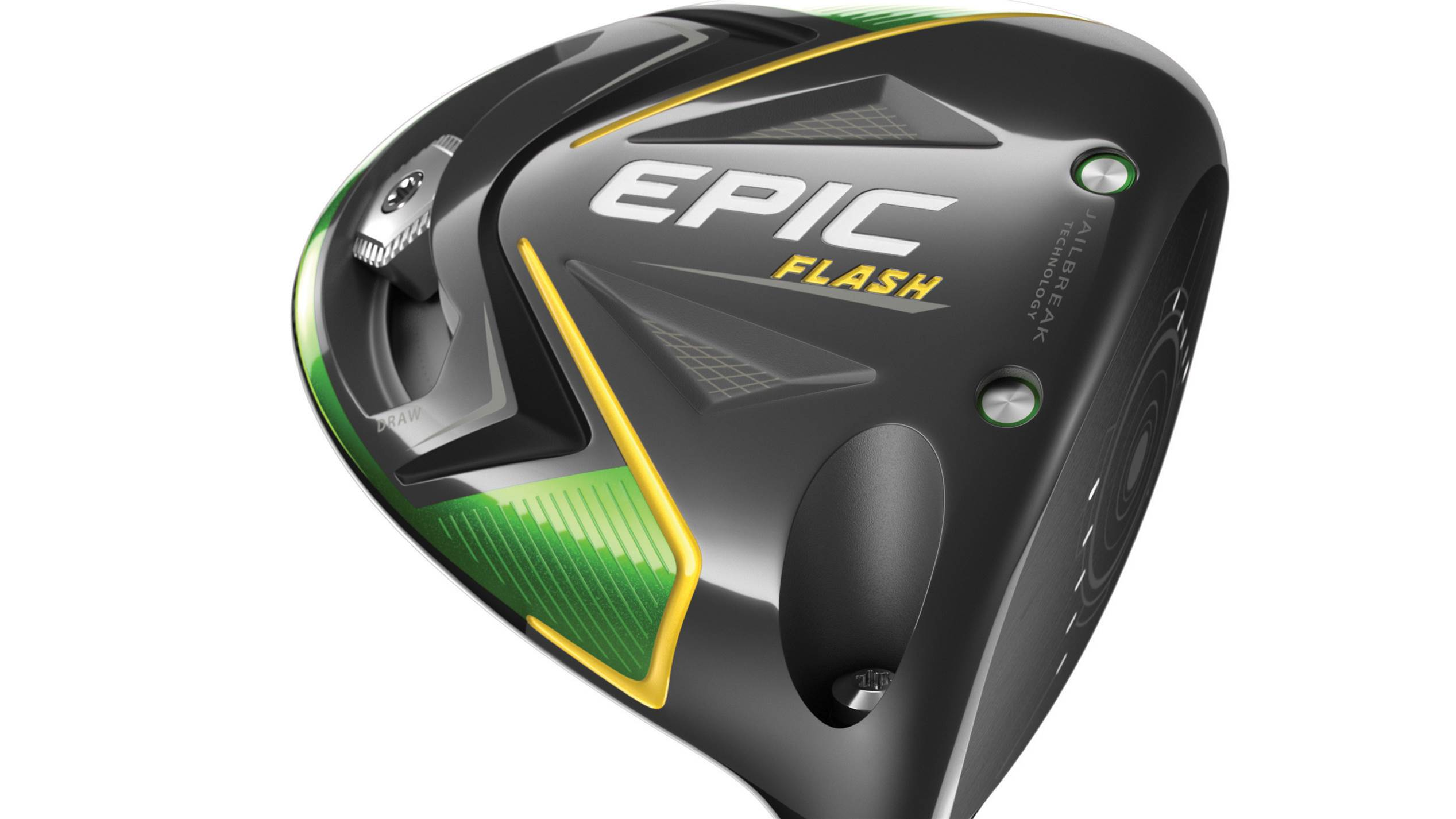 Tested: Callaway Epic Flash Drivers