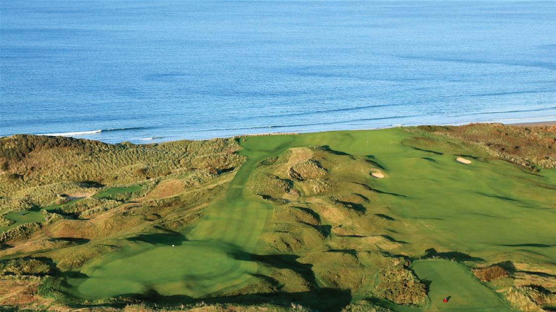 Travel: Northern Links