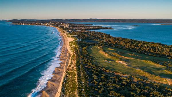 Holiday At Home: NSW Central Coast