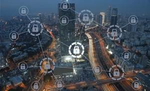 Why your organisation's perimeter cybersecurity model is outdated