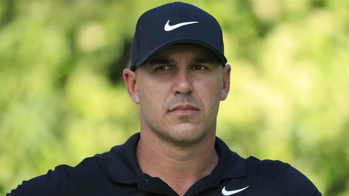 Morri: Outspoken Koepka good for golf