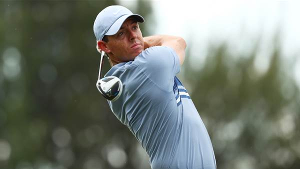 Morri: McIlroy's Australian Open motivation
