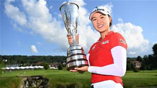 Morri: Lee's win cause for reflection