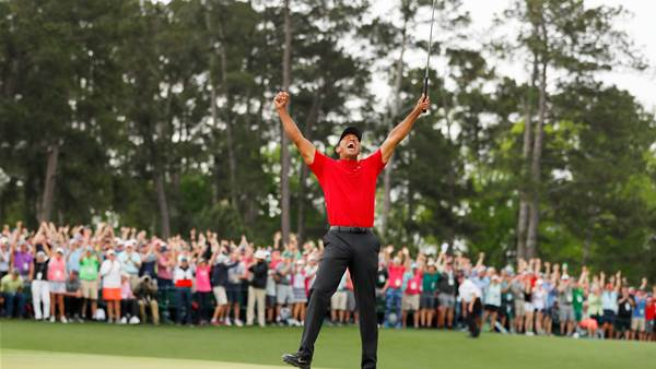 Opinion: Can The Masters exist without the roars?