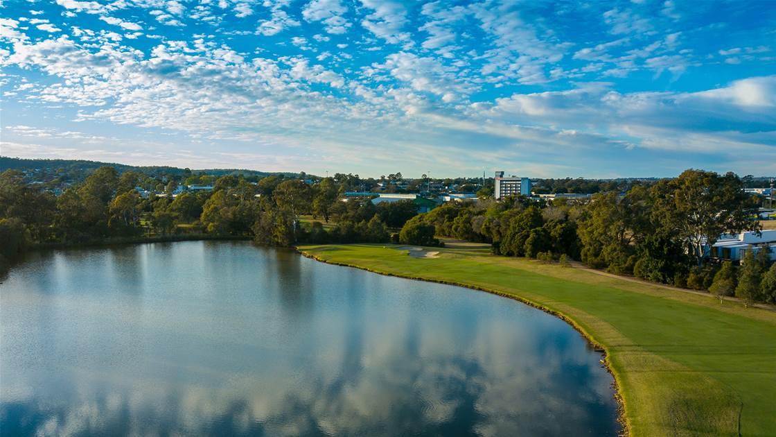 Review: The Brisbane Golf Club