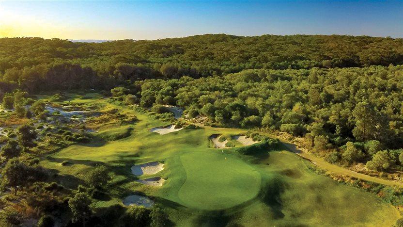 Course review: Magenta Shores Golf & Country Club