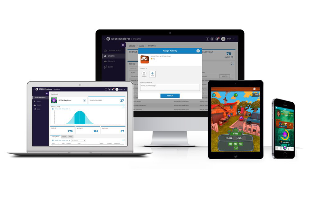 CRN IMPACT Awards: Cogniss makes low-code platform for education, health app development