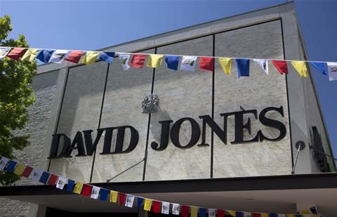 CRN Impact Awards: Cevo overhauls David Jones' workforce planning with AWS